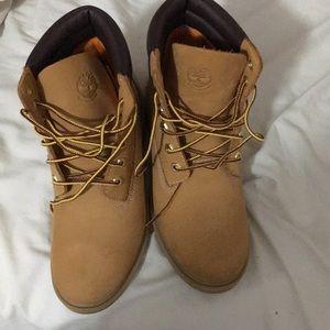 Timberland Shoes - Original Brown Timberlands